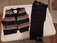 Boy's 18-24month Outfit