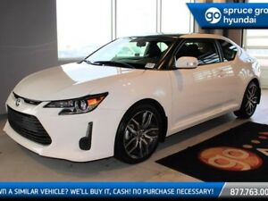 2014 Scion tC AUTO AIR ROOF TOUCHSCREEN