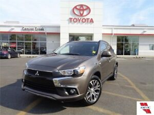 2016 Mitsubishi RVR SE AWD LIMITED EDITION BACKUP CAMERA