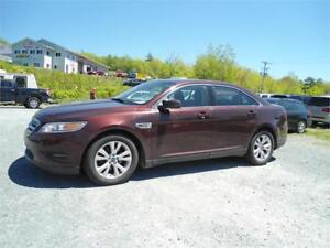 ALBERTA CAR! NO RUST! 2010 taurus -! new mvi+ new tires