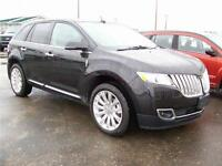 2014 Lincoln MKX Base   - Low Mileage