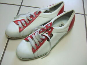 vagabond bowling shoes size 6.5  from Korea,1489