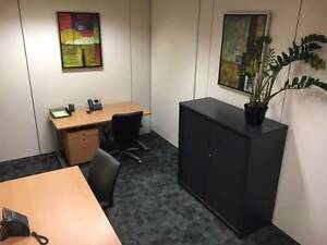 2 Person Private Office Space at Brisbane's Riverside Centre Brisbane City Brisbane North West Preview