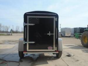 Small but Mighty! 4x6 Enclosed Atlas - Best Bang For Your Buck!! London Ontario image 2