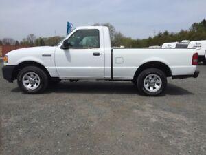 2008 Ford Ranger XL-ONE OWNER!!