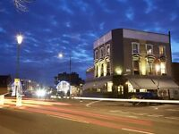 Bar Tenders required for fashionable Notting Hill Grill House