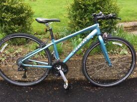 Ladies Trek Hybrid Cycle - Superb Condition