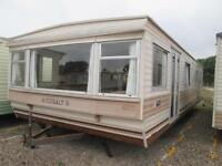 Static Caravan Mobile Home Cosalt Albany 35x12x3bed SC5063