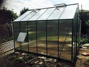 Brand New Aluminum Polycarbonate Greenhouses Downtown-West End Greater Vancouver Area image 6