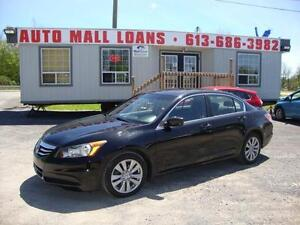 2012 Honda Accord EX *** Pay Only $61 Weekly OAC ***
