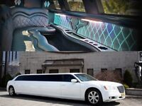 Barrie limo limousine wedding