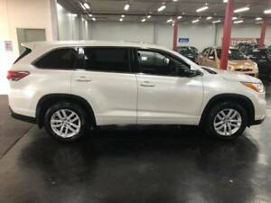 Toyota Kluger 7 Seater Fyshwick South Canberra Preview