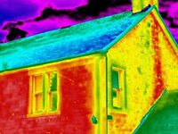 Thermal imaging Surveyor