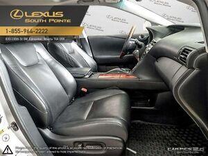 2011 Lexus RX 350 Ultra Premium package 2 All-wheel Drive (AWD) Edmonton Edmonton Area image 18