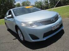2013 Toyota Camry Sedan Bungalow Cairns City Preview