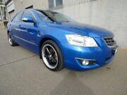 2006 Toyota Aurion GSV40R Prodigy Blue 6 Speed Sports Automatic Sedan Burnie Area Preview