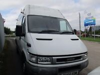 iveco daily 2.3 2005 iveco daily 2.3 2005