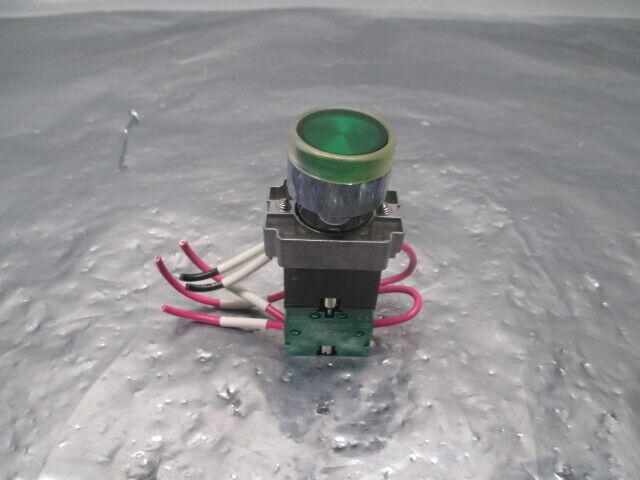 Teknic Push Button Assy, 2LHB24 IEC947-5-1, 60947-5-1 S1 & S2, 100726