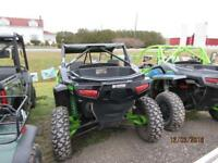 18 TEXTRON/ARCTIC CAT WILDCAT XX DEMONSTRATOR ON SALE! Peterborough Peterborough Area Preview