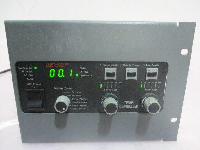 Advanced Energy 3155039-003 Tuner Controller, 100-240V, 50/60 HZ, 100 VA, 416313