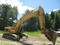 REALLY NICE CAT 325 READY TO WORK