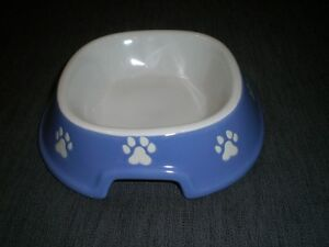 New Cat / Dog Food or Water Bowl