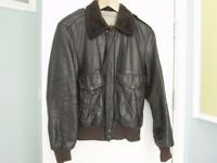 original A2 Bomber Jacket