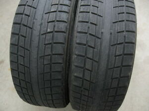 PAIR OF 205/55R16 SNOWS.$40.