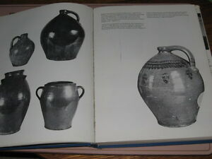 EARLY CANADIAN POTTERY -   Donald Webster Cambridge Kitchener Area image 6