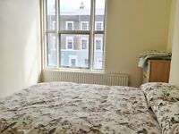 All Bills Incl - beautiful and bright double room in Queensdale Road, Holland Park, W11