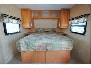 2007 Pilgrim Lite 28LQB  Travel Trailer Quad Bunk Beds Oakville / Halton Region Toronto (GTA) image 2