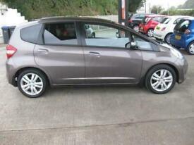 image for 2013 Honda Jazz 1.4 i-VTEC ES Plus 5dr HATCHBACK Petrol Manual