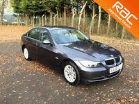 2006.56.BMW 320i SE.AUTOMATIC.FOUR DOOR SALOON