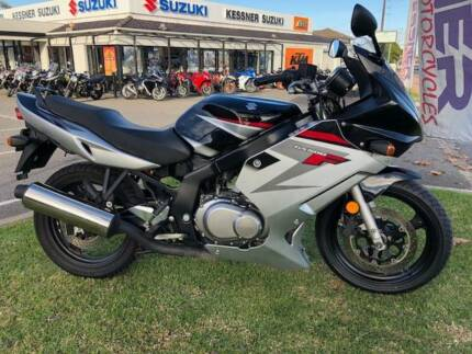 SUZUKI GS500F Klemzig Port Adelaide Area Preview