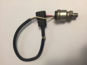 JDM SUBARU EJ20 DEFI OIL PRESSURE AND TEMPERATURE SENSOR JDM