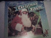 Vinyl LP Phil Spector's Christmas Album Various Artists US WB SP 9103