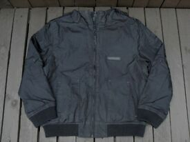 Flipback Boys Reversible Jacket, Age 9 - 10 Years, Excellent Condition