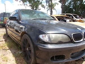 BMW 318I SEDAN WRECKING! Mount Louisa Townsville City Preview