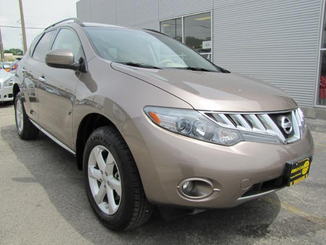 2010 Nissan Murano  For Sale