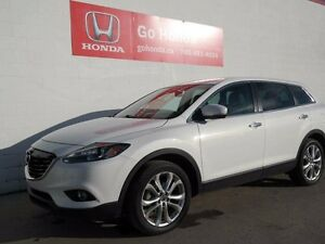 2013 Mazda CX-9 GT, AWD, NAVI, LEATHER, SUNROOF