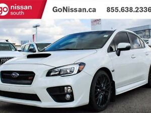 2015 Subaru WRX STI SPORT PACKAGE, LOW KM'S, GREAT SHAPE!!