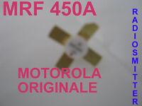 Mrf450a Transistor Motorola Originale - motorola - ebay.it