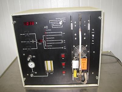 Tekmar Liquid Sample Concentrator Lsc-2 Rare Lab Equipment30 Day Guarantee