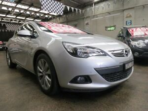 2012 Opel Astra PJ GTC 1.4 6 Speed Manual Coupe Mordialloc Kingston Area Preview