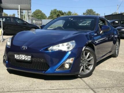 Toyota Sonic Blue Sports Automatic Coupe Cars Vans - Automatic sports cars