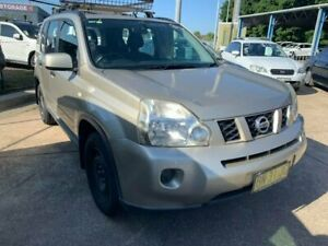 2009 Nissan X-Trail T31 ST Champagne 1 Speed Constant Variable Wagon Wickham Newcastle Area Preview