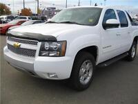 2011 CHEVROLET AVALANCHE Z71 SUNROOF