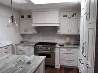 Kitchen Renovations and Installations