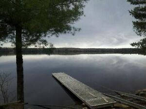 Cottage for Rent on Ahmic Lake