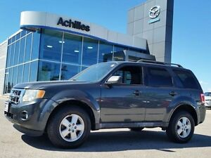 *AS-IS* 2009 Ford Escape XLT, V6, Auto, FWD